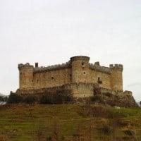 Castillo Mombeltrán