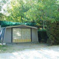 Camping Prados Abiertos Gredos zona acampada-2