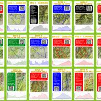 rutas bici escaneables